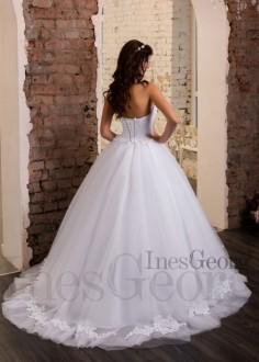 Luxusné krátke spoločenské šaty SPL1569