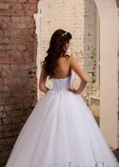 Svadobná spodnica R1-220