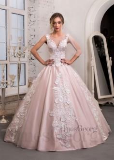 Luxusné moderné spoločenské šaty SPL1582