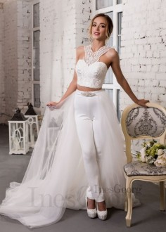 Luxusné moderné spoločenské šaty SPL1593