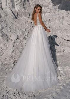95a6678fdfd2 Uvedená cena platí pre konfekčné veľkosti do 42 vrátane alebo pre šaty s  obvodom hrude menej ako 100 cm. Cena za väčšie veľkosti sa určuje  individuálne na ...