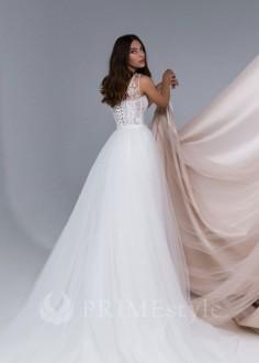 Čipkované svadobné šaty Erica