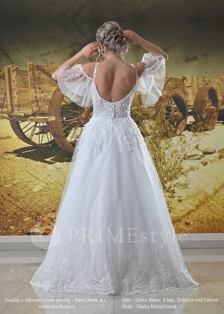 Spoločenské šaty TT1925