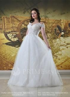 Spoločenské šaty TT1906