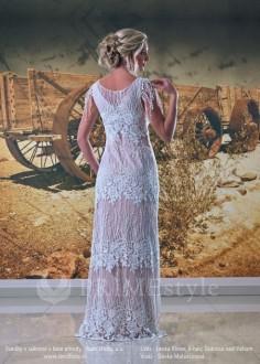 Spoločenské šaty TT1941
