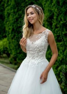 Luxusné krátke spoločenské šaty SPL1526
