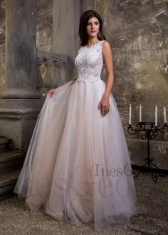 fea383510c14 Exkluzívne spoločenské šaty SPL1556 - lamode.sk